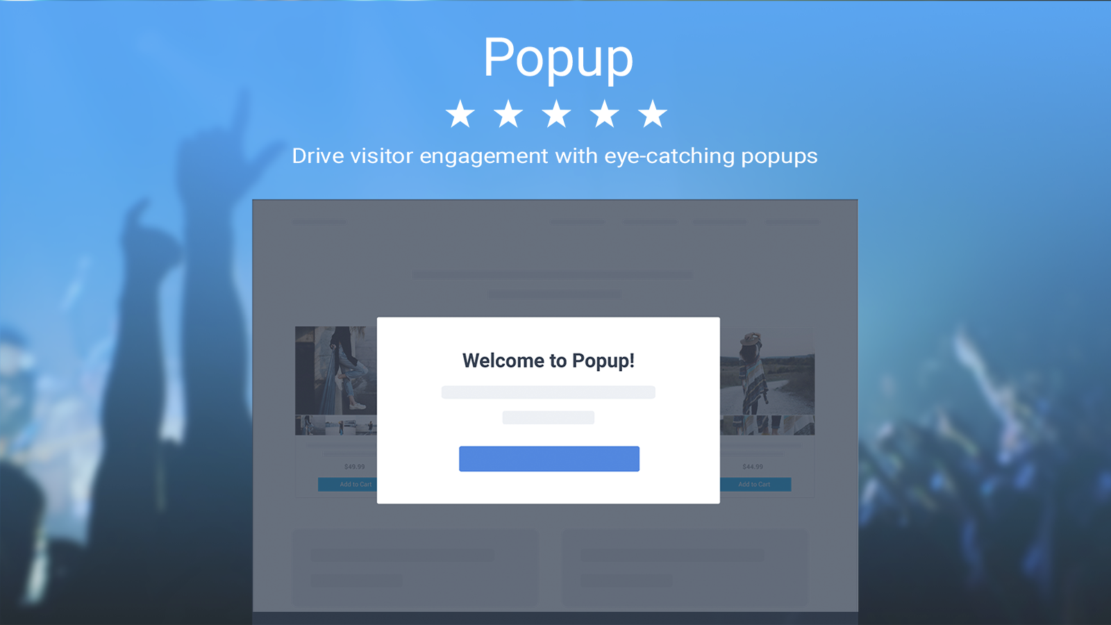 Website Popups