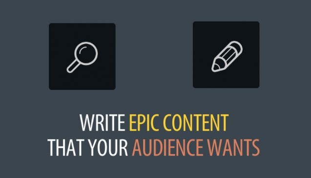 Create Content Your Target Audience Wants and Needs